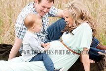 foto de maternidad
