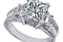 ideal engagement rings