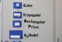 Kindergarten- math