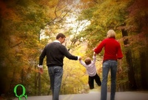 family picures / by julia hager