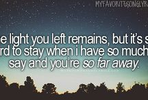 Good Lyrics