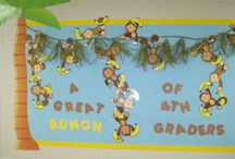 Bulletin Boards / by Stacy Gibbs