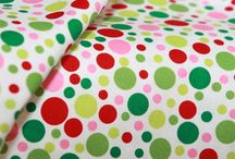 Xo Gigi's Fabric / Fabrics I love from Xo Gigi :D
