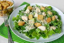 All about Salad