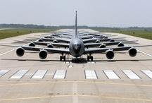 USAF / by Cindi Murphy