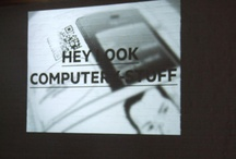 Digital Storytelling Lectures / by ALCHEMISER