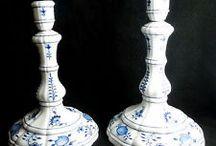 Blue & White II / by Diane Depatie