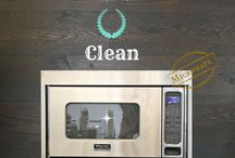 Spring Cleaning / by Instructables