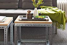 tables bord