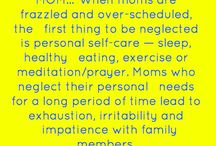 Parenting Tips & Tricks  / by Dr. Julie de Azevedo Hanks
