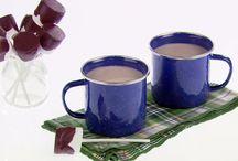 boissons chaudes et froides : Beverages: Hot & Cold