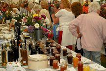 Flower Show 2008
