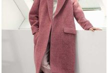 Obsession: Pink Coat