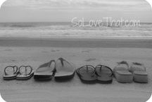 Beach Pics / by Kristy Horrocks-Anderson