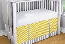 Baby Foster's Room! / by Ashlee Foster
