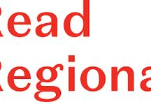 Read Regional 2018 / An excellent selection of books from regional authors.