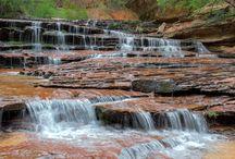 National Parks / by Trudi Crookshanks