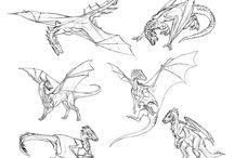 все о драконах