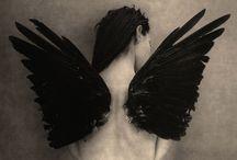 Fallen Angels...