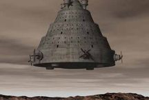Starożytne UFO