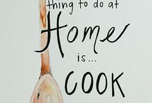 Love to Cook