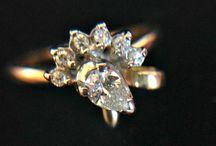 Vintage Diamonds