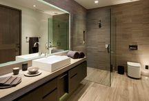 Interieur salle de bain