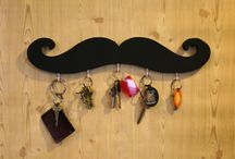 Mustache obsessed