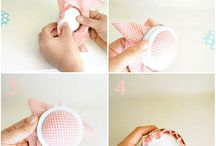 Small crafty projects to try