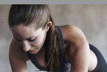 Fitness Körper