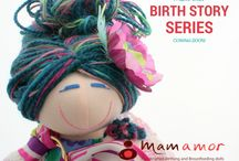 Birth Stories / Space to share Birth Stories