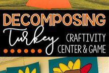 Decomposing/Composing #'s