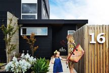 Exterior Style and Color / by Instinctive Design