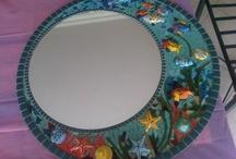 mosaic showcase