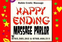 HappyEnding Massage Rubin