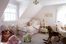 Mary Poppins Nursery / by Sara Mahjoub