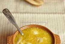 Supe si ciorbe / Retete de supe si ciorbe de tot felul