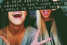 Friends ☮