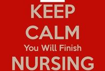 Nurse<3 / by Jessica Shimmel