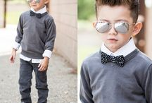 Boys kids fashion