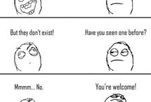 Funny / humor