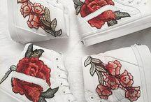 Fancy Schoenen