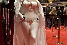 Costume.U. cosplay - film,fantasy, sci-fi,games, book,larp,gothic..