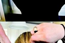 Hair Help / by Stacy Nicoll