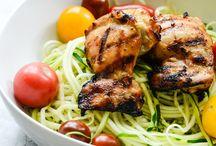 Paleo Delicious / Delicious paleo meals