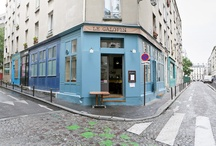 Restos Paris