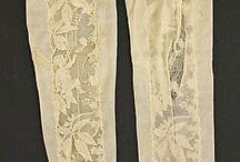 Regency stockings