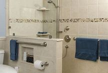 Banheiro Almadina