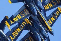 F-18/Blue Angels