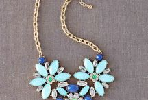 Jewelry / by Aimee Clones N Clowns